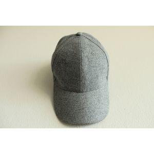 Charlotte Russe Tweed Cap
